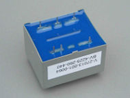 Potted PCB-Transformer according to IEC61010-1 MOD or EN60950 up to 250 VA